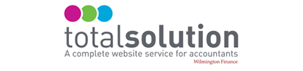 totalSOLUTION - A complete website service for accountants